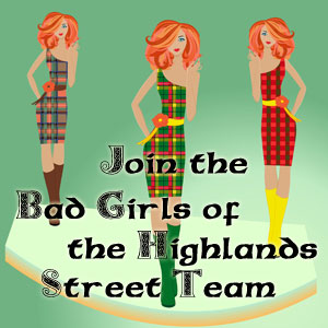 Join The Victoria Roberts Street Team